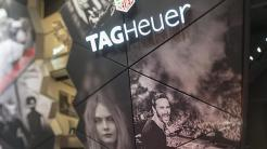 TAG-Heuer
