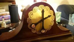Location Clock: Hogwarts-Stimmung auf MQTT- und NodeRED-Basis
