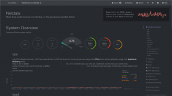 NetData 1.5: Linux- und Unix-Server im Blick behalten