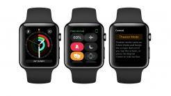 watchOS 3.2 Beta 1 bringt Kinomodus und mehr