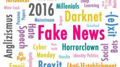 """""""Fake News"""", """"Darknet"""" und """"Hate Speech"""" sind Anglizismen des Jahres"""