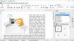 LibreOffice 5.3 kommt mit Ribbon-ähnlicher Oberfläche