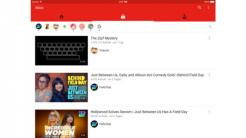 YouTube-App für iOS castet besser