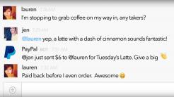 Erster Bot von PayPal: Direktes Bezahlen in Slack-Chats