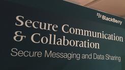 BlackBerry öffnet Messaging-Plattform für Softwareentwickler