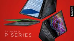 VR unterwegs: Neue ThinkPad-Workstations von Lenovo