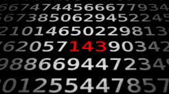 Zahlen, bitte! 143