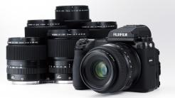 Roadshow: Fujifilm GFX50S zum Anfassen