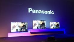 Panasonic baut Sortiment an OLED-TVs aus