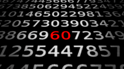 """Zahlen, bitte! 60 Sekunden für den """"Peel Shot"""""""