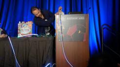 GDC 2017: Erfolgreiche Costum-Hardware-Spielereien