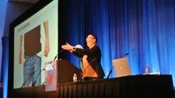 GDC: Bewegungsmöglichkeiten in VR jenseits des Teleporters