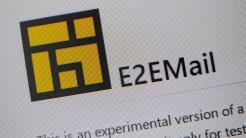Google e2e Mail