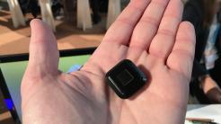 Tapdo: Smarter Knopf mit integriertem Fingerabdrucksensor