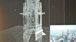 RealityCapture vereinfacht Photogrammetrie für Spiele-Entwickler