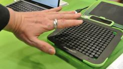 Ausprobiert: Ultrahaptics ermöglicht haptisches Feedback per Ultraschall