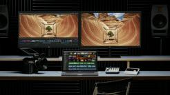 UltraFine 5K am MacBook Pro