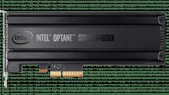 Intel bringt SSD mit 3D Xpoint