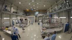 Lohnendes Weltraumgeschäft: Der rasante Aufstieg der Firma OHB