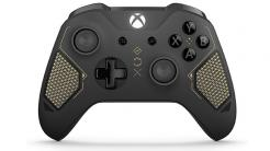 Xbox Controller in schwarz