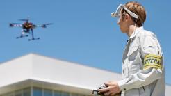 Brother bringt HD-Kopfbügel-Display für Monitoring-Zwecke