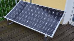 Steckerfertige Photovoltaik als Mini-PV-Anlage (Plug-in-PV)