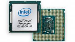 Intel Xeon E3-1200 v6 Kaby Lake