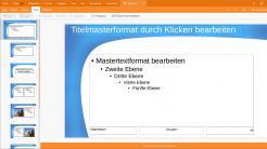 Mailbox.org bearbeitet jetzt auch Präsentationen