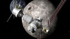 Bemannte Missionen zum Mars: Boeing zeigt Konzept für interplanetare Raumfahrt