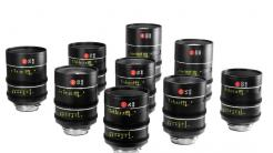 Cine-Objektive von Leica Thalia