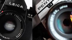Verkauft Leica doppelt so viel wie Pentax/Ricoh?