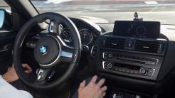 Autonome Autos: Viele Deutsche sehen selbstfahrende Wagen skeptisch