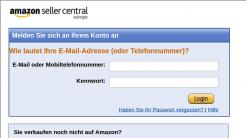 Angebliche Amazon-Rechnungen entpuppen sich als Phishing
