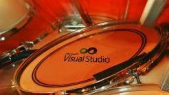 Langsamer Abschied von Visual Studio 2008