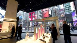 T-Mobile US räumt bei Frequenzversteigerung in den USA ab