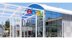 Ebay steigert Umsatz und Nutzerzahl