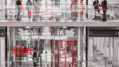 Hannover Messe: Schindler verbindet Aufzüge mit dem Internet of Things