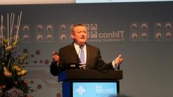 ConHIT: elektronische Patientenakte ist Königsdisziplin
