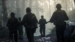 Call of Duty WW2: Trailer der Weltkriegs-Ballerorgie