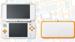 New Nintendo 2DS XL: Günstiges Handheld ohne 3D-Display