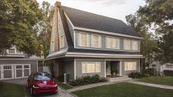 Tesla nimmt Vorbestellungen für Solar Roof entgegen
