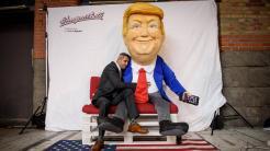 BattleBots, Shenzhens Aufstieg und der Blick in Donald Trump – Tag 3 der #rp17