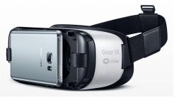 Gear VR: Zenimax verklagt Samsung