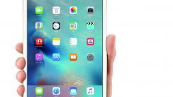 Bericht: iPad mini vor dem Aus