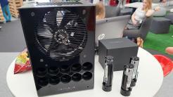 Probegerochen: Olorama-Geruchs-Generator für Heimkino und VR