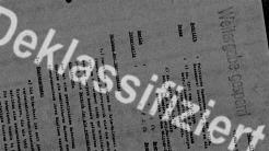 """""""Missing Link"""": Vom Antikommunismus bis zu Ufos – Alte BND-Akten veröffentlicht"""