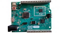 Mikrocontroller-Board