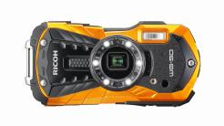 Neue Outdoor-Kompaktkamera: Ricoh WG-50