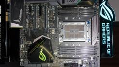 Erstes Mainboard mit X399-Chipsatz für AMD Threadripper