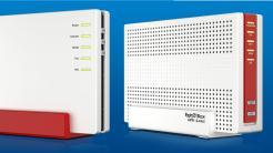 Kabel- und DSL-Router: AVM kündigt Fritzboxen mit Gigabit-Internet-Anschlüssen an